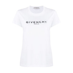 Givenchy/纪梵希 20年春夏 服装 女性 女士短袖T恤 BW705Z3 Z0Y 541图片