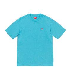 【小贝同款】Supreme 19FW Small Box Tee 小box Logo 小标 短袖 T恤图片