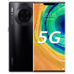 HUAWEI/华为 Mate 30 Pro(5G) 麒麟990 8G内存 OLED环幕屏双4000万徕卡电影四摄 (5G)全网通版8GB+128GB图片