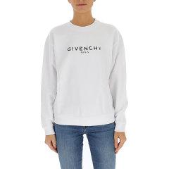 Givenchy/纪梵希 20年秋冬 服装 百搭 女性 黑色 女士针织衫/毛衣 BW70013Z0Y001图片