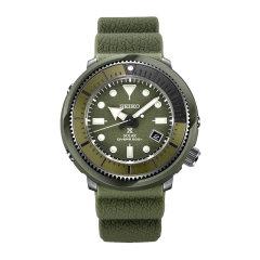 SEIKO/精工男表PROSPEX系列200米防水潜水表小罐头太阳能手表图片