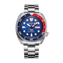 SEIKO/精工男表PROSPEX系列200米防水潜水表水鬼夜光手表图片