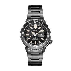 SEIKO/精工男表 PROSPEX系列200米防水夜光潜水表机械表男图片