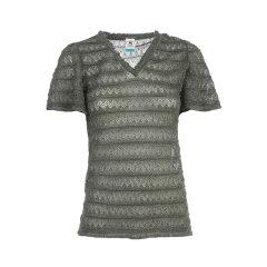 M MISSONI/M MISSONI 20年春夏 服装 女性 女士针织衫/毛衣 2DN00189.2K004M L600V图片