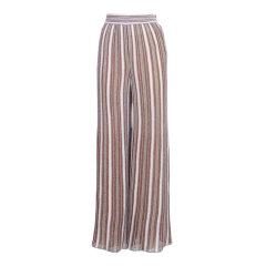 M MISSONI/M MISSONI 20年春夏 服装 女性 女士休闲裤 2DI00137.2K004P L000U图片