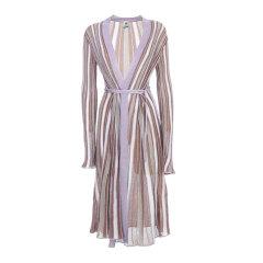M MISSONI/M MISSONI 20年春夏 服装 女性 女士连衣裙 2DM00082.2K004P L000U图片