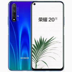 HUAWEI/华为 荣耀 20S 全网通 手机图片