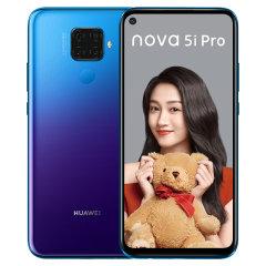 HUAWEI/华为 nova 5i Pro 全网通双4G手机 送酒精抗菌喷雾图片
