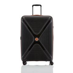 特惠限时  TITAN/TITANparadoxx系列万向轮拉杆时尚男女旅行20寸/24寸/28寸行李箱中性款式PC/ABS图片