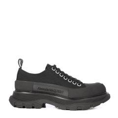 Alexander McQueen/亚历山大麦昆 21年春夏 百搭 女性 女士休闲运动鞋 611705W4L32图片