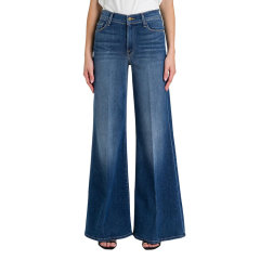 Frame/Frame 20年春夏 服装 女性 蓝色 女士牛仔裤 LPP793BLENDON图片