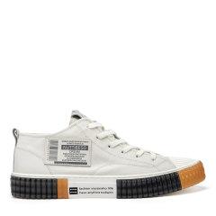 【满赠】【20春夏】Sze/Sze 牛皮 男士时尚休闲鞋运动鞋板鞋 小白鞋606M030图片