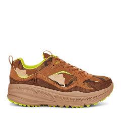 2020UGG春季新款男士单鞋迷彩色厚底老爹鞋运动鞋 1114550图片