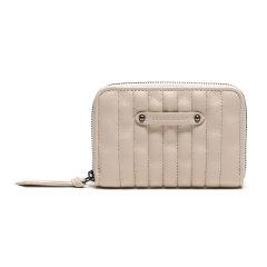 Longchamp/珑骧女士AMAZONE系列羊皮卡包零钱包3606941图片