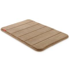西班牙进口浴室防滑垫  吸水速干地垫  利快tatay细纤维柔软脚垫  可机洗门垫图片