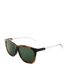 GUCCI/古驰 简约 商务  复古 休闲 男女款 太阳镜 方形 板材 全框 墨镜 眼镜 GG0495SA 60mm GUCCI 古驰图片