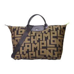 Longchamp/珑骧 男女同款尼龙LE PLIAGE LGP大号时尚百搭饺子包 手提包 MS08-L1624413576图片