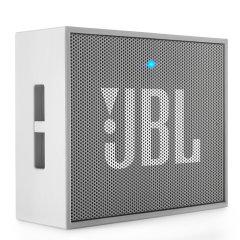 JBL GO 音乐金砖 便携式蓝牙音箱 低音炮 户外音箱 迷你小音响 可免提通话图片