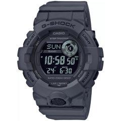 CASIO卡西欧G-SHOCK运动大表盘数字显示电子表时尚休闲表防水男表GBA-800系列图片