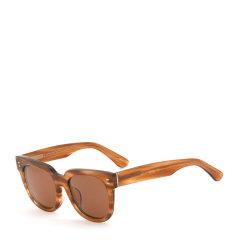 Kinsole/清尚 时尚复古款超轻板材框偏光太阳镜P704图片