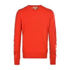 BURBERRY/博柏利男士针织衫/毛衣羊毛圆领男士羊毛衫图片