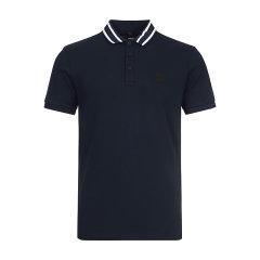 HUGOBOSS/雨果博斯男士棉质短袖POLO衫50421011图片
