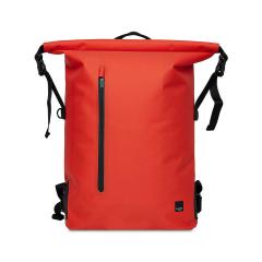 KNOMO/KNOMO Cromwell 防水卷盖双肩包大容量笔记本电脑背包锦纶图片
