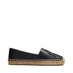 19新款 ToryBurch/汤丽柏琦 女士羊皮平底鞋/平跟鞋图片