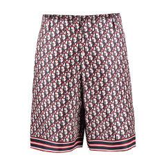 Dior Homme/迪奥桀傲 20年春夏 服装 男性 女士短裤 013C121A4751_085图片