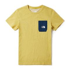 THE NORTH FACE/北面男士速干衣【20新款】 男款速干短袖T恤-M Explorer Tee-AP A498U图片