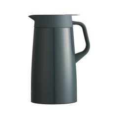 tiger虎牌PWO-A16C不锈钢保温壶家用简约纯色便携保暖热水壶1.6L图片
