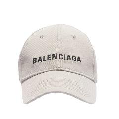 【包邮包税】Balenciaga/巴黎世家  20新款男女通用棒球帽  (2色可选)图片