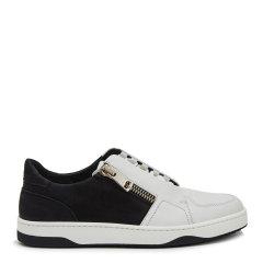 GUCCI/古驰男士皮质休闲鞋408612AXW30图片