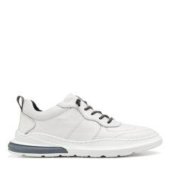 【20春夏】Ferrero Ross/费列罗斯 牛皮 男士时尚超轻休闲鞋运动鞋 小白鞋FR888501图片