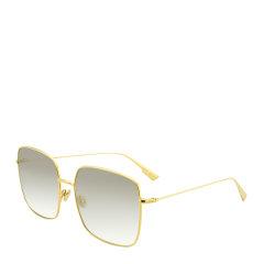 DIOR/迪奥 众多明星同款 简约 经典 百搭 合金 轻薄 方形 大框 小框 多色 太阳镜 墨镜 眼镜 DIORSTELLAIRE1 59mm STELLAIRE1XS 54mm DIOR 迪奥图片