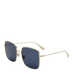 DIOR/迪奥 简约 经典 众多明星同款 合金 轻薄 方形 大框 14色全 太阳镜 墨镜 眼镜 DIORSTELLAIRE1 59mm DIOR 迪奥图片