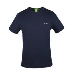 HUGOBOSS/雨果博斯2020年春夏男士圆领短袖T恤衫50245195图片