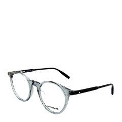20年 新品 MontBlanc/万宝龙 简约 复古 圆形 多色可选 男款 女款 小框 光学镜架 眼镜 近视 眼镜框 眼镜架 MB0009O 0090OK 48~51mm MontBlanc 万宝龙图片