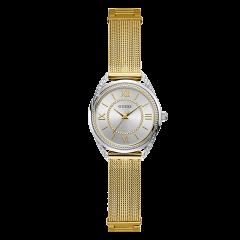 Guess/盖尔斯美国品牌女士石英万表婉约贵气闪烁精致时尚W1084L2/W1084L1图片