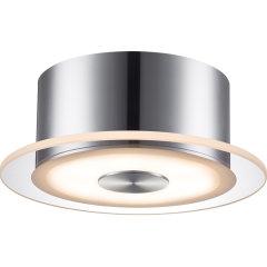 Paulmann/德国柏曼Whril 超薄led筒灯嵌入式天花灯 明装客厅家用孔灯吊顶灯走廊洞灯图片