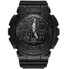 CASIO/卡西欧 G-SHOCK系列 多功能防震 防水运动男士电子手表图片