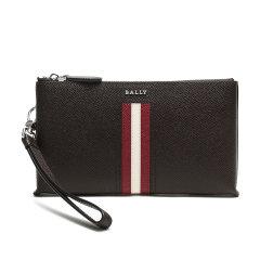 【20春夏新款】BALLY/巴利 男士皮质手拿包钱包钱夹TERYERLT图片