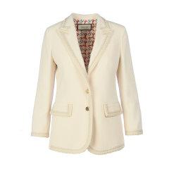 GUCCI/古驰 20年春夏 服装 女性 女士夹克 610946ZKR01图片