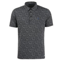 CHERVO/雪傲意大利高尔夫男装  男士短袖POLO衫 ATIPICO图片