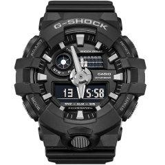 CASIO/卡西欧手表男G-SHOCK小红表运动防水男士手表图片