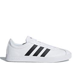 adidas阿迪达斯男鞋NEO运动鞋轻便小白鞋休闲板鞋 鞋子 DA9868图片