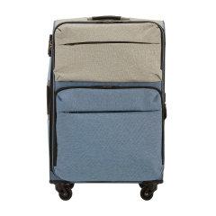 weekender/假日行者 中性款式PC/ABS拉链轻便 青年行李箱拉杆箱(20-32寸)图片