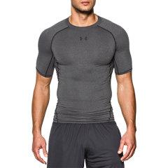 Under Armour 安德玛 2020年春夏 UA男子 Armour 短袖运动训练紧身衣 1257468图片