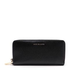 Michael Kors/迈克·科尔斯 20春夏 女士皮质时尚百搭长款手拿包钱包 34F9GM9E9图片