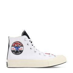 【LVR】Converse 女士 Chuck 70 Hi Sneakers 女士运动休闲鞋 女士板鞋/休闲鞋图片